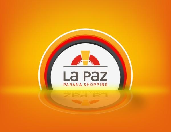 La Paz Shopping