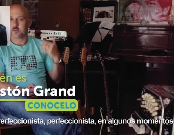 Gaston Grand